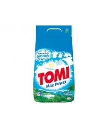 Tomi mosópor 3,51kg amazónia fehér ruhához