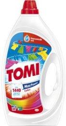 Tomi mosógél 3l (60mosás) color