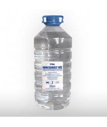 Ioncserélt víz 5l