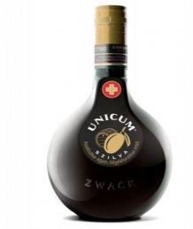 Unicum Szilva 1l