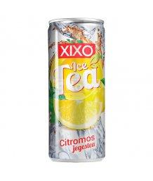 XixO Icetea 0,25l citrom ízû dobozos