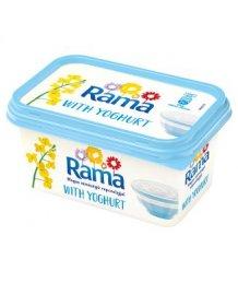 Ráma margarin 500g joghurtos