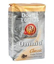 Douwe Egberts Omnia kávé 1kg szemes