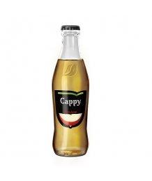 Cappy gyümölcslé 0,25l alma 20% üveges