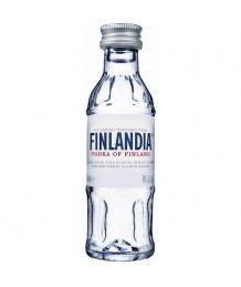 Finlandia Mini Vodka 40% 0,05l