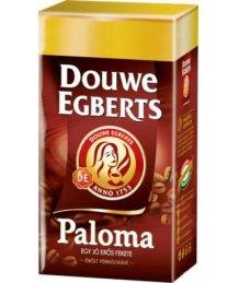 Douwe Egberts Paloma kávé 900g õrölt