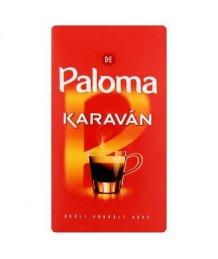 Douwe Egberts Paloma KARAVÁN kávé 225g õrölt