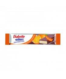 Diabette Welnes ét mártott narancskrémes 26g