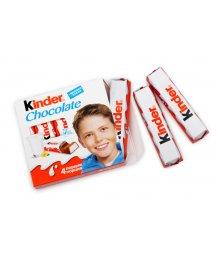 Kinder Csokoládé 4db-os