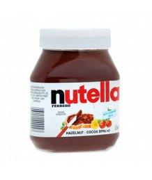 Nutella 750g mogyorókrém