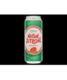 Gösser Natur Zitrone grapefruit ízû alkoholm.sör 0,5l doboz