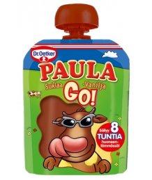 Dr.Oetker Paula Go! puding 80g csokoládé
