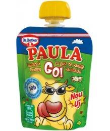 Dr.Oetker Paula Go! puding 80g vanília