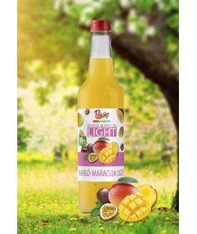 Pölöskei szörp 0,7l mangó-maracuja light üveges