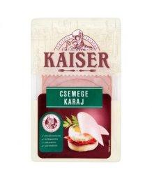 Kaiser füstölt csemege karaj 100g