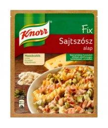Knorr alap 29g sajtszósz
