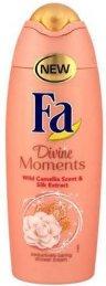Fa tusfürdõ 250ml divine moments