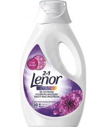 Lenor mosógél 20 mosás 1,1l Amethyst color