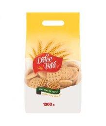 Detki Dolce Vita édes omlós keksz 1kg