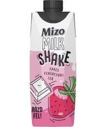 Mizo Milk Shake 315ml eper-fehér csoki