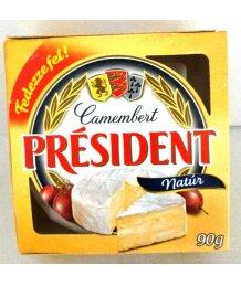 President camembert 90g natúr