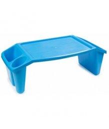 Berossi játszóasztal gyerekeknek lagúnakék