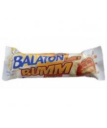 Balaton szelet 42g Bumm fehércsokis