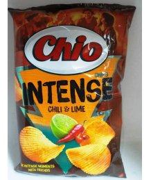 Chio chips 65g Intense chili