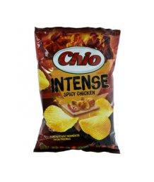 Chio chips 65g Intense spicy chicken