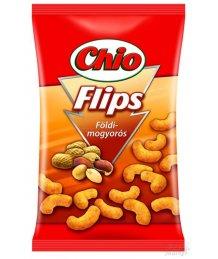 Chio Flips Classic földimogyorós 100g