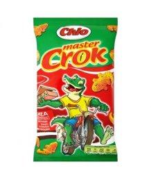 Chio Master Crok 40g pizzás kukoricasnack
