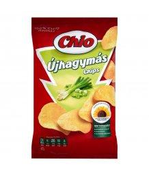 Chio chips 75g újhagymás
