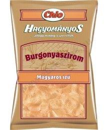 Chio burgonyaszirom 40g magyaros