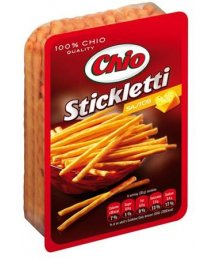 Chio Stickletti 80g sajtos
