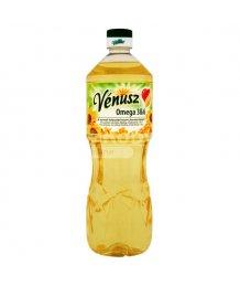 Vénusz napraforgó étolaj OMEGA 3 1l