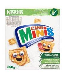 Nestle gabonapehely 250g Cini-Minis