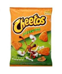 Cheetos kukoricasnack 43g pizza ízû