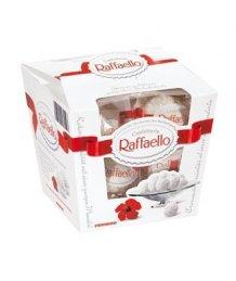 Raffaello 15db-os desszert