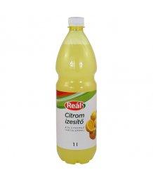 Reál citromlé 40% 1l