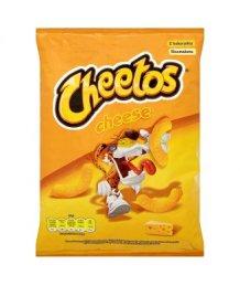 Cheetos kukoricasnack 43g sajtos ízû