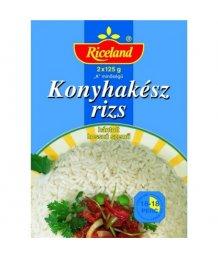 Riceland konyhakész rizs 250g