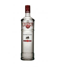 Royal Vodka 37,5% 0,5l