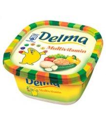 Delma margarin 500g Multivitamin