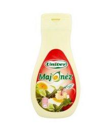 Univer majonéz 420g flakonos