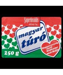 Alföldi Magyar túró 250g