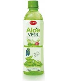 ALEO Aloe Vera ital 0,5l prémium (natúr) 30% PET