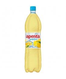 Apenta szénsavas üdítõ 1,5l grapefruit PET