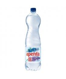 Apenta szénsavas üdítõ 1,5l vitamixx áfonya-levendula