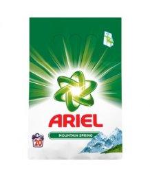 Ariel mosópor 1,35kg (20 mosás) Mountain spring