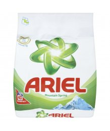 Ariel mosópor 2,7kg (36 mosás) Mountain spring